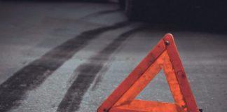 ДТП на Прикарпатье: пьяные полицейские сбили двух велосипедистов и сбежали с места аварии  - today.ua
