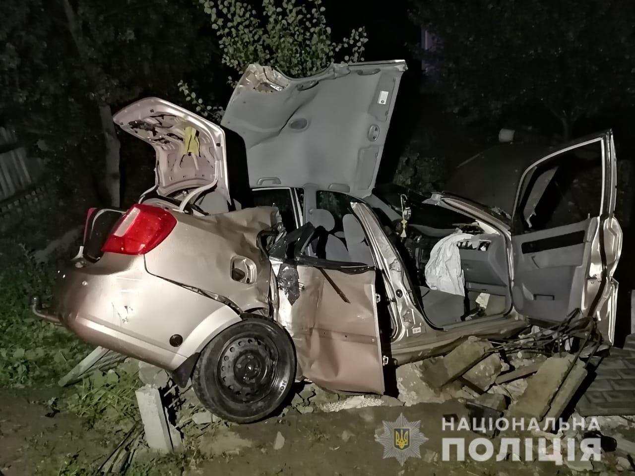 На Київщині машина, повна підлітків, потрапила в ДТП: двоє не вижили - today.ua