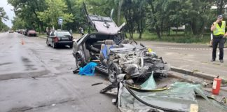 Страшное ДТП на Лесном массиве в Киеве: пострадавшие останутся с тяжелыми травмами - today.ua