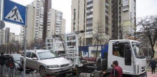 """Коли припаркований автомобіль відправляють на штрафмайданчик?"""" - today.ua"""