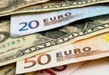 Доллар и евро еще больше упали в цене: обновленный курс валют на 13 августа     - today.ua