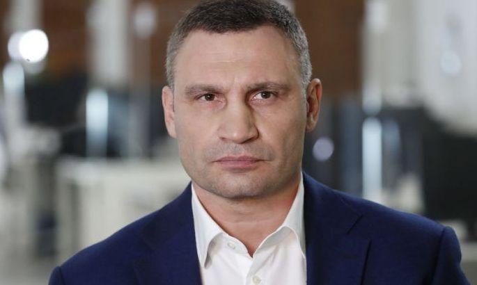 Кличко пригрозил ужесточением карантина в столице: остановится транспорт, закроются детские сады - today.ua
