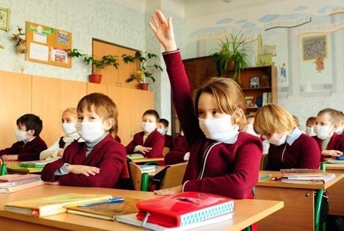 Повторение пройденного: как начнется в Киеве учебный год, и что необходимо всем знать