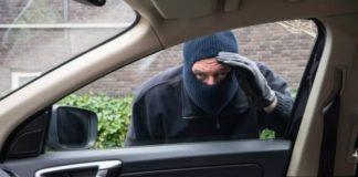 """Українські автомобільні злодії вигадали нову схему крадіжок"""" - today.ua"""