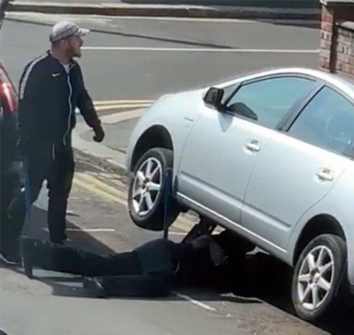 В Украине воры придумали новый вид автомобильных краж - может коснуться каждого