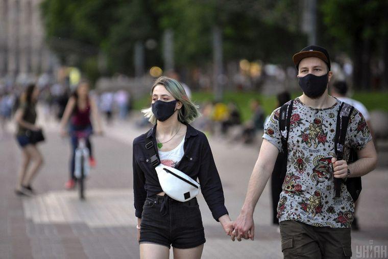 В Киеве ужесточают карантин: что будет запрещено в столице с 17 августа  - today.ua