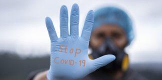 """Коронавирус в Украине не сбавляет темпы: количество новых заболевших за сутки приблизилось к 1500 человек"""" - today.ua"""