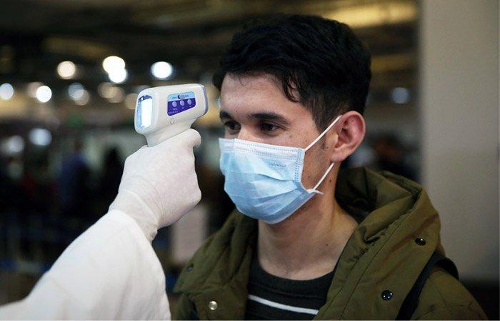 У коронавируса обнаружили новый опасный симптом: проявляется в начале болезни     - today.ua