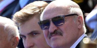 """Бацькин подарок: сын Лукашенко в свой день рождения забрал документы из лицея"""" - today.ua"""