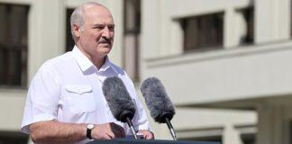 Лукашенко відмовився від проведення ще одних виборів і висунув звинувачення Україні - today.ua