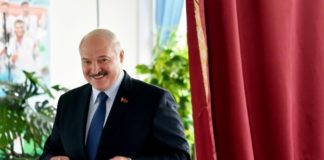 """Вибори в Білорусі: Лукашенко зробив важливу заяву - останні подробиці"""" - today.ua"""