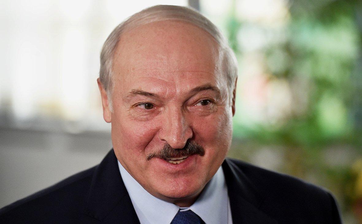 """Лукашенко назвал протестующих в Беларуси """"овцами"""" и прокомментировал результаты выборов - today.ua"""