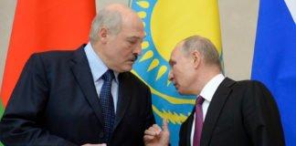 """Лукашенко домовився з Путіним: Росія допоможе Білорусі військами"""" - today.ua"""