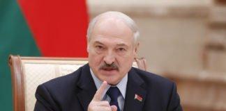 Лукашенко пригрозив західним лідерам через конфлікт, що відбувається в Білорусі: Зеленському теж дісталося - today.ua