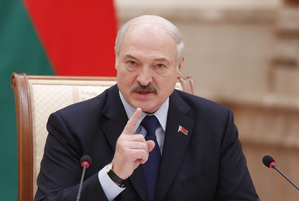 Лукашенко пригрозил западным лидерам  из-за конфликта, происходящего в Беларуси: Зеленскому тоже досталось - today.ua