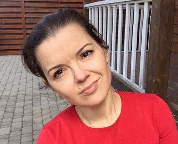 """Телеведуча Марічка Падалко розповіла, як її нещадно вдарила хвороба: """"Коронавірус паралізує все"""""""