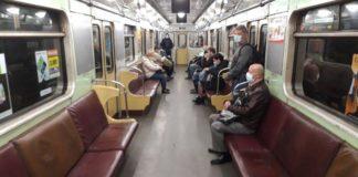 """В Киеве опять могут остановить метро: Кличко объяснил в чем причина"""" - today.ua"""