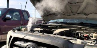 """Почему мотор нового автомобиля может «закипеть» в дороге """" - today.ua"""