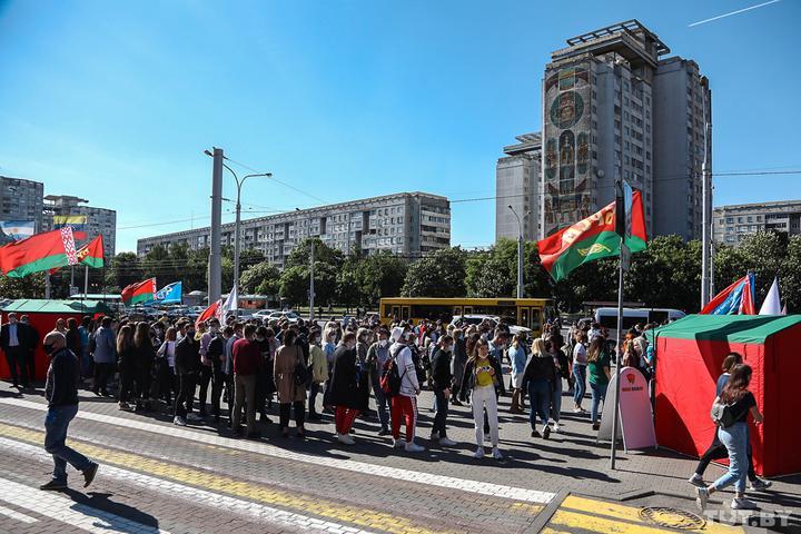 Доля Лукашенко вирішується сьогодні - що про це відомо: пан або пропав