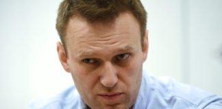 """Отруєння Навального: з якими наслідками зіткнеться російський опозиціонер після одужання"""" - today.ua"""