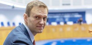 З Німеччини прилетів спецборт за Навальним, але омські лікарі не дають згоди на виліт - today.ua