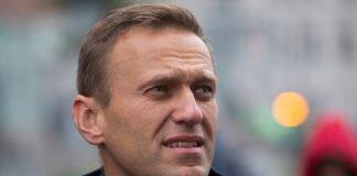 """Навального лікуватимуть в госпіталі """"Шаріте"""": літак з політиком прибув до Німеччини - today.ua"""