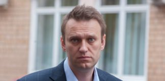 Клініку в Німеччині, де лікують Навального, поставили під цілодобову охорону поліції - today.ua