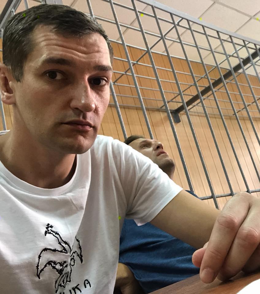 Кома Навального: брат политика обвинил руководство Омской больницы во лжи - today.ua