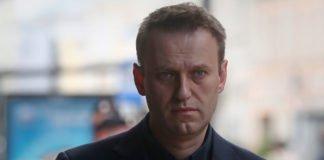 Навальний в літаку несамовито кричав від болю: що говорять про його отруєння - today.ua