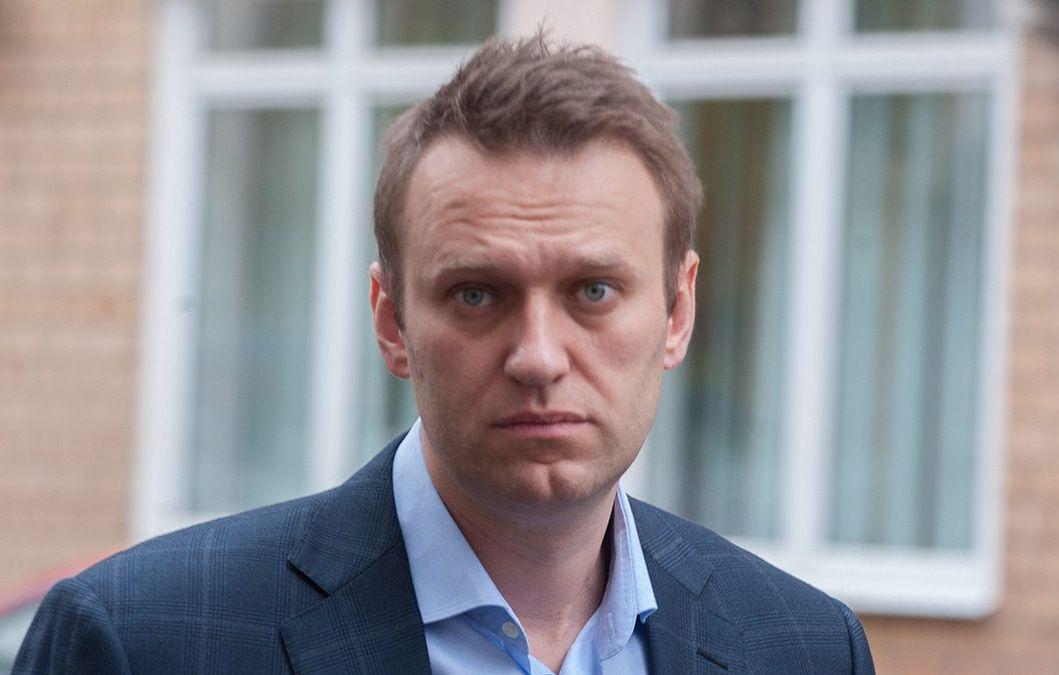 Не розрахували дозу: Олексій Навальний мав померти від отрути, але щось пішло не так - today.ua