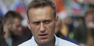 """У Путіна висловилися про недугу Навального: """"Буде розслідування"""" - today.ua"""