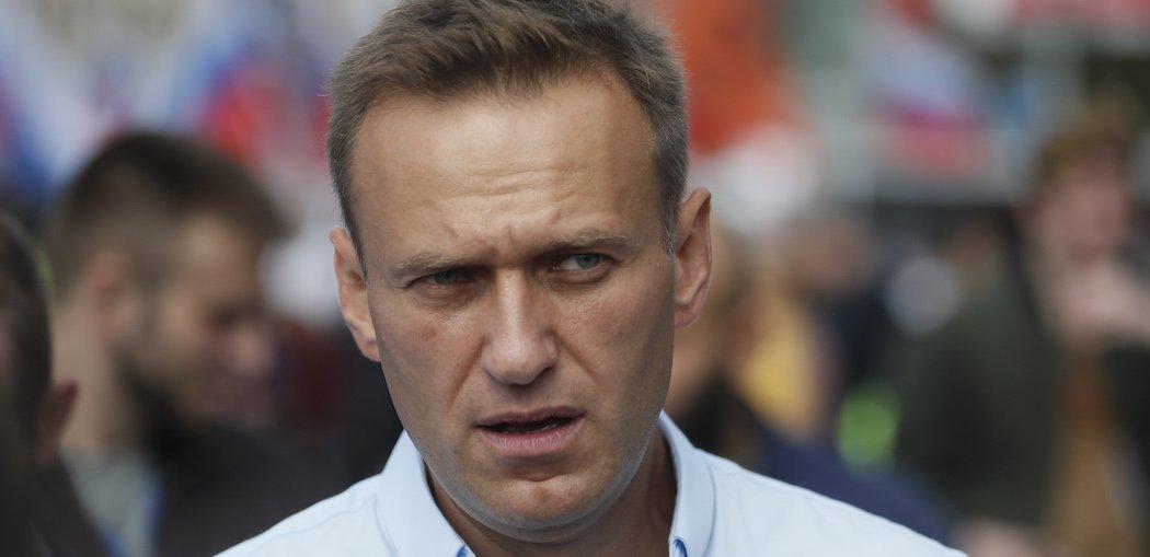 """У Путина высказались о недуге  Навального: """"Будет расследование"""" - today.ua"""