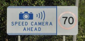 """Немца за средний палец камере автофиксации оштрафовали на €1500"""" - today.ua"""