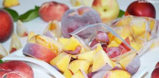 """Як заморозити персики на зиму: три варіанти корисних і смачних заготовок"""" - today.ua"""