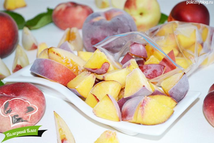 Як заморозити персики на зиму: три варіанти корисних і смачних заготовок - today.ua
