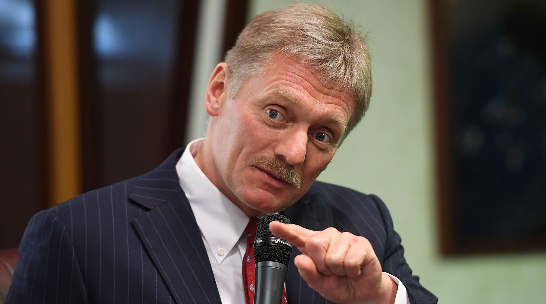 """У Путина высказались о недуге  Навального: """"Будет расследование"""""""