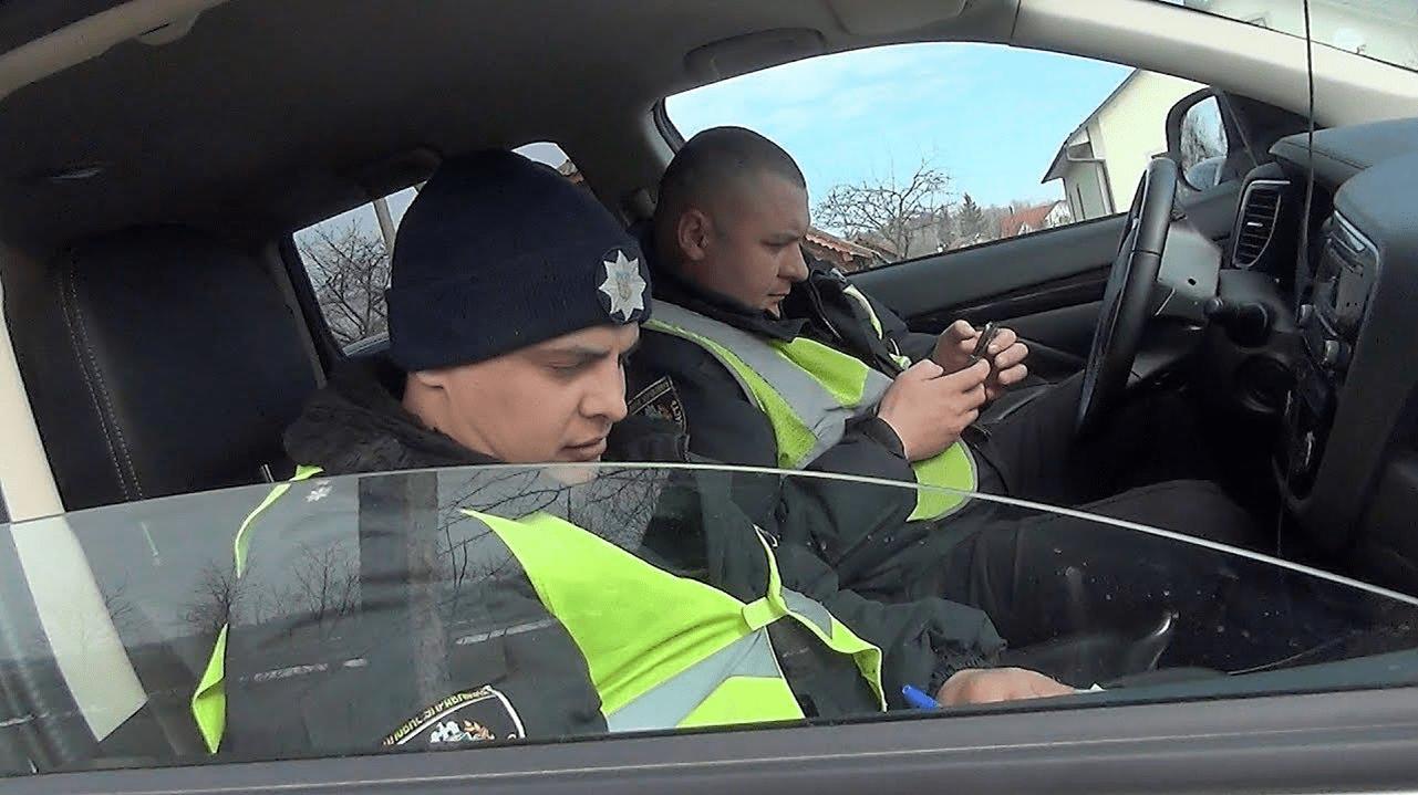 Суд разъяснил, когда штраф водителю можно отменить - today.ua