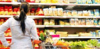 """В Україні зростатимуть ціни на продукти: зате ціна на горілку залишиться незмінною"""" - today.ua"""