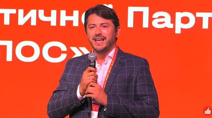 Притула будет баллотироваться в мэры Киева: первые подробности