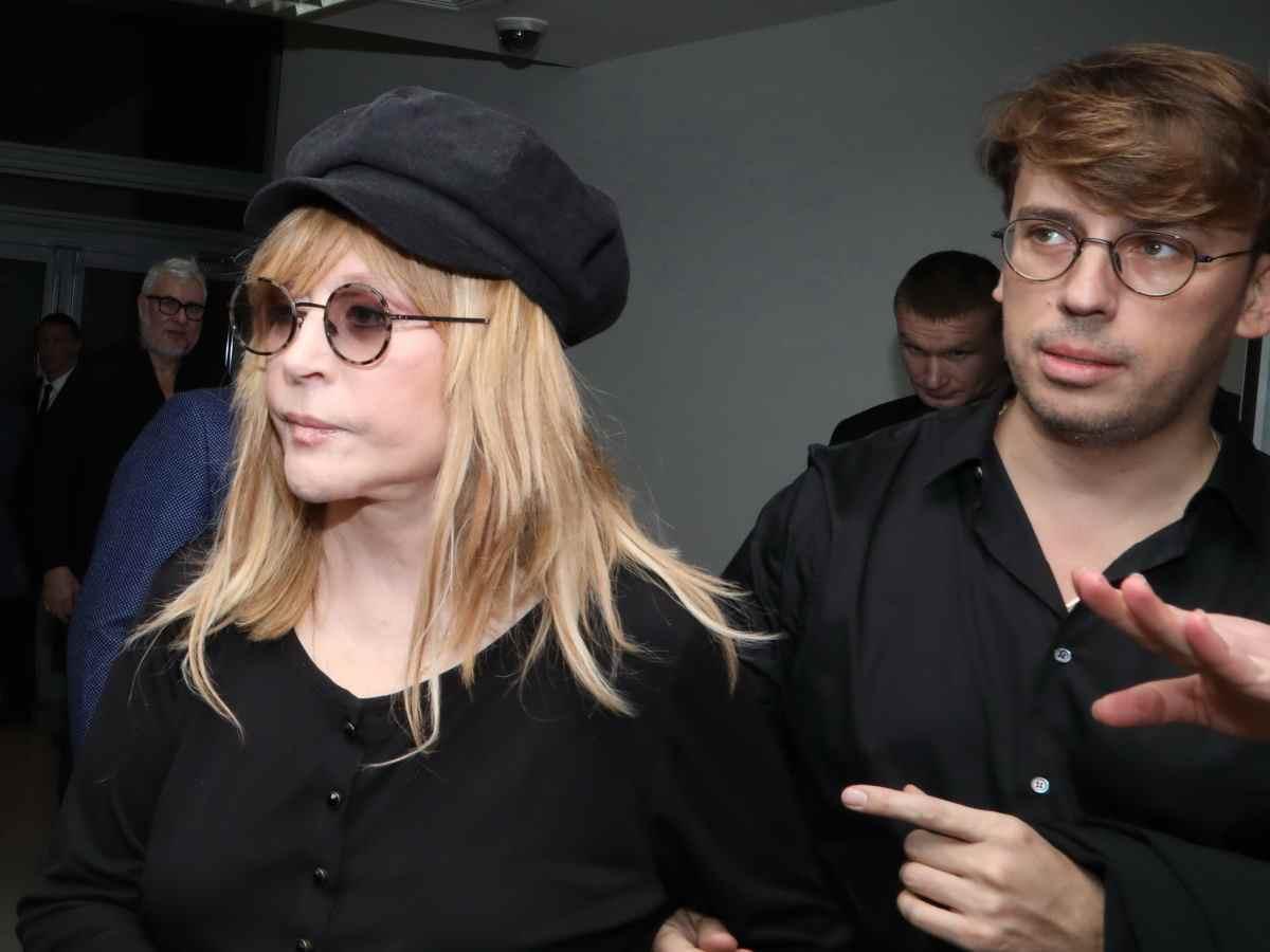 Максим Галкин ответил на слухи о разводе с Аллой Пугачевой: он ничего не опроверг - today.ua