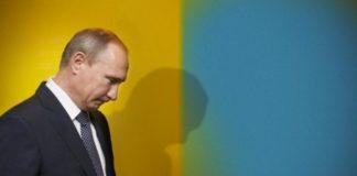 """Путін може напасти на Україну вже в серпні: астролог назвав небезпечний період для нашої країни"""" - today.ua"""