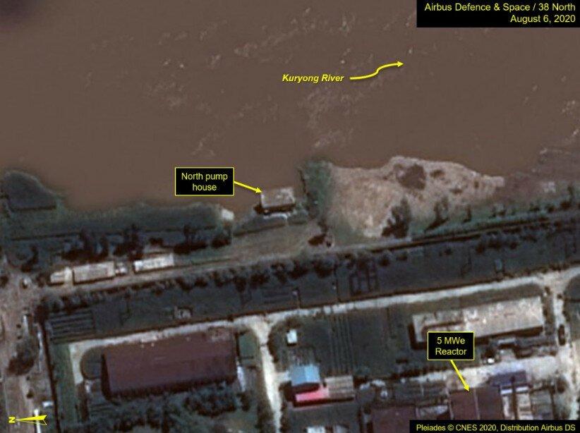 Главные события в мире 14 августа: в Северной Корее затопило ядерный объект, а страны ЕС объединились против США
