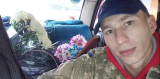 """Подробиці ліквідації полтавського терориста: під кулю снайпера міг потрапити захоплений поліцейський"""" - today.ua"""