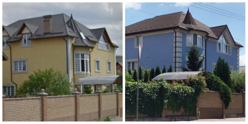 Разумков переехал в новый особняк за 3 млн гривен: в Сети появились фото