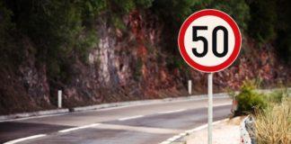 """МВС замінить градацію штрафів за перевищення швидкості на 20 і 50 км/год"""" - today.ua"""