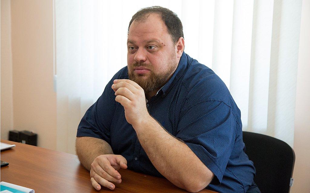 Питання про особливий статус ОРДЛО може бути вирішене на всеукраїнському референдумі, - віце-спікер Стефанчук - today.ua