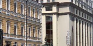 Захват бизнес-цетра с заложниками в Киеве: требования террориста и действия силовиков - today.ua