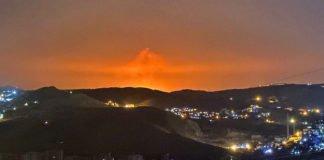 Вибух газопроводу і повний блекаут в Сирії: уряд країни заявляє про масштабний теракт - today.ua