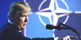 """Конец Альянсу: в ближайшее время Трамп может объявить о выходе США из НАТО"""" - today.ua"""