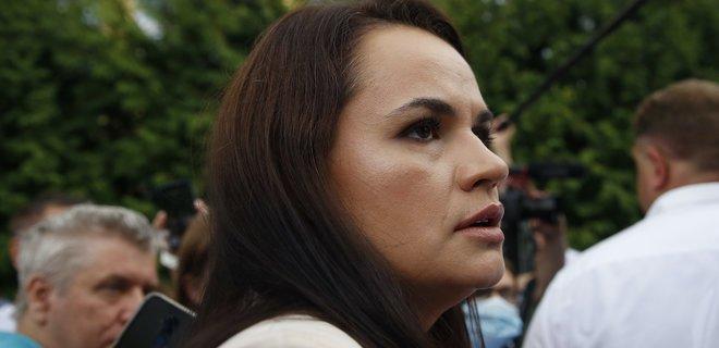Тихановская просит Лукашенко мирно передать ей власть: результаты выборов не признает - today.ua